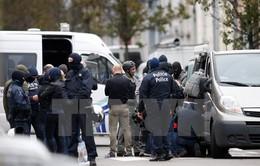 Cảnh sát Bỉ truy lùng hai đối tượng khủng bố