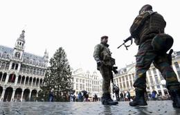 Bỉ duy trì mức độ báo động an ninh cao nhất