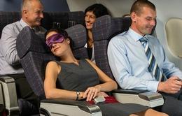 Bí kíp đánh bay mệt mỏi sau chuyến bay dài