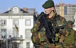 Ngoại trưởng EU họpvề nguy cơ khủng bố tại châu Âu