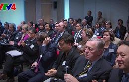 Việt Nam - Vương quốc Bỉ hợp tác đào tạo, y tế và bảo tồn di sản