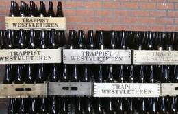 12 loại bia của Bỉ lọt vào Top 100 bia ngon nhất thế giới