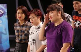 Vietnam Idol 2015: Top 7 chia sẻ khó khăn và áp lực trước đêm thi