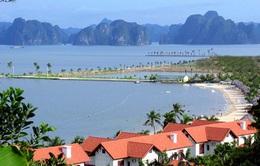 Tập đoàn Tuần Châu đề xuất lấn biển, xây biệt thự