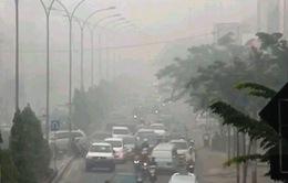 Các nước ASEAN cam kết đạt mục tiêu không khói mù
