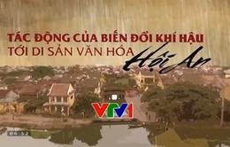 Phim tài liệu về biến đổi khí hậu của VTV được trình chiếu trước thềm Hội nghị COP 21