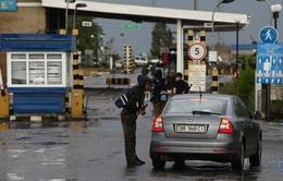 Pháp kêu gọi châu Âu tăng cường kiểm soát biên giới
