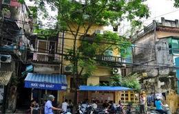 Hà Nội bán nhà cũ thuộc sở hữu Nhà nước