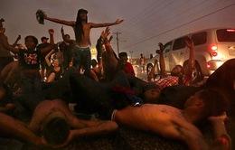 Mỹ ban bố tình trạng khẩn cấp tại Ferguson