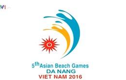 Công bố biểu tượng Đại hội Thể thao bãi biển châu Á