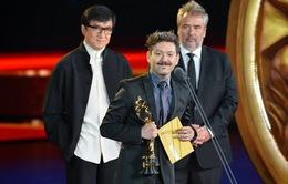 Phim Mexico lên ngôi cao nhất LHP Quốc tế Bắc Kinh