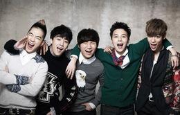 Giải mã thành công của nhóm nhạc Big Bang