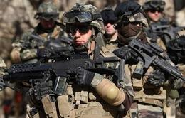 Đức tăng cường tham gia liên quân chống IS