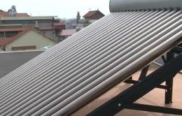 Sử dụng bình nước nóng năng lượng mặt trời - Tại sao không?
