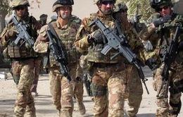 Italy sẽ không can thiệp quân sự vào Syria