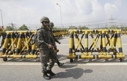 50 tàu ngầm Triều Tiên rời căn cứ quân sự