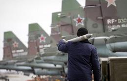Nga tăng gấp đôi số lượng binh sĩ tham gia tập trận quy mô toàn quốc