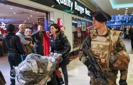 Pháp chặn đứng âm mưu tấn công khủng bố