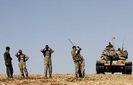 NATO cảnh báo IS có thể tấn công Thổ Nhĩ Kỳ