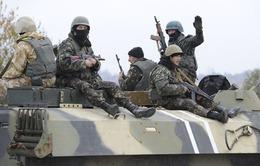 Quốc hội Ukrainephê chuẩn tăngquân số quân đội