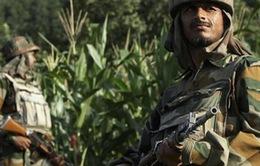 Ấn Độ và Pakistan lại đấu súng tại khu vực Kashmir