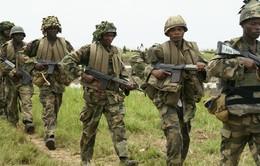 Cộng hòa Niger và Chad mở cuộc tấn công Boko Haram
