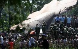 Vụ rơi máy bay tại Indonesia: Toàn bộ 54 hành khách đã tử vong