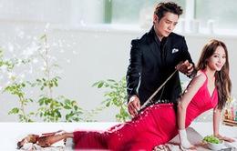 Phim Hàn Quốc 'Mỹ nhân' lên sóng VTV3 từ 24/11