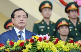 Kỷ niệm 40 năm giải phóng tỉnh Thừa Thiên Huế