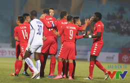 AFC Champions League: Bình Dương đối đầu nhà vô địch Hàn Quốc, Trung Quốc