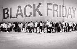 Người dân TP.HCM chịu chi trong ngày Black Friday