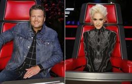 Gwen Stefani xác nhận hẹn hò Blake Shelton