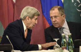 Hội nghị quốc tế mở rộng về Syria ra tuyên bố chung dù không có đột phá