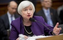 Chủ tịch FED phản đối việc dỡ bỏ các quy định kiểm soát ngân hàng