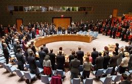 Hội đồng Bảo an LHQ thông qua nghị quyết chống IS