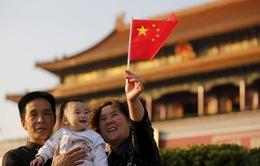 Trung Quốc chính thức cho phép sinh con thứ 2 từ 1/1/2016