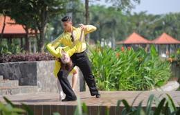 Bước nhảy hoàn vũ 2015 - Liveshow 5: Đêm của các điệu nhảy kết hợp (21h10, VTV3)