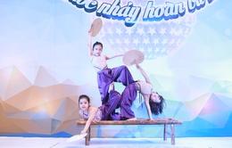 Bước nhảy hoàn vũ nhí 2015: Xuất hiện những thí sinh tiềm năng đầu tiên