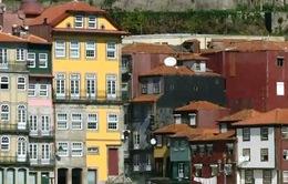 Người dân Bồ Đào Nha gặp khó do chính sách thắt lưng buộc bụng