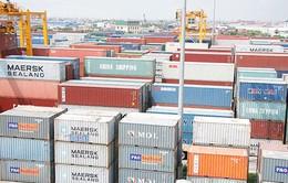 Báo động tình trạng tồn đọng container tại các cảng