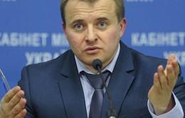 Ukraine hy vọng đạt được thỏa thuận khí đốt với Nga vào tuần tới