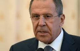 Nga sẵn sàng hợp tác với tất cả các lực lượng chính trị ở Syria