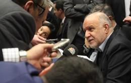 Iran thu hút đầu tư nước ngoài vào lĩnh vực năng lượng