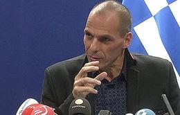 Hy Lạp sẵn sàng cải cách để nhận sự ủng hộ từ EU