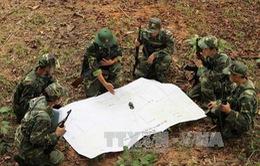 Diễn tập liên hợp phòng chống khủng bố Việt Nam và Trung Quốc