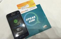 Ra mắt bộ sản phẩm viễn thông đầu tiên dành cho người khiếm thị