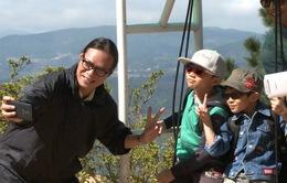 Bố con Trần Lực - Trần Bờm sẽ giành giải VTV Awards?
