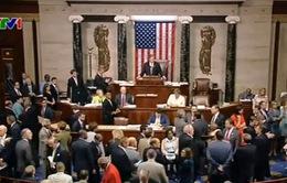Dự luật TAA chưa được Hạ viện Mỹ thông qua