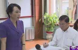 Bộ trưởng Bộ Y tế kiểm tra công tác phòng chống dịch MERS tại TP.HCM