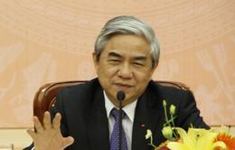 Bộ trưởng Bộ KH&CN Nguyễn Quân: WIPO đã đánh giá công tâm